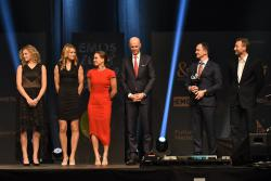 EMOS ZLATÝ KANÁR 2018 - Fed Cup